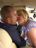 image Blonde bbwmilf hard fucked from different guys Part 5