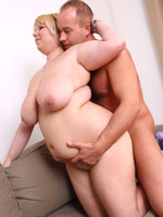 Horny big girls in bbw sex poses in the need of a good hard fuck