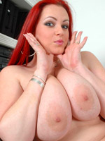 Round booty plump wife taking off her tight undies and posing tiotally nude.